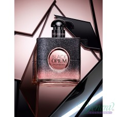 YSL Black Opium Floral Shock EDP 30ml за Жени