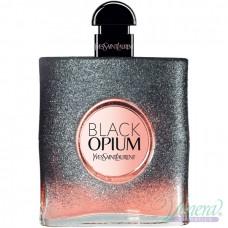YSL Black Opium Floral Shock EDP 90ml за Жени БЕЗ ОПАКОВКА