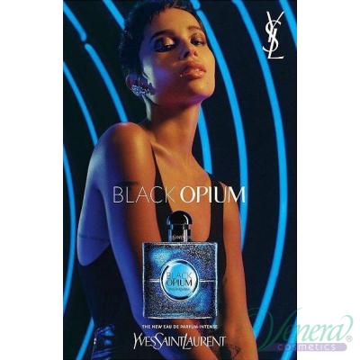 YSL Black Opium Intense EDP 50ml за Жени Дамски Парфюми
