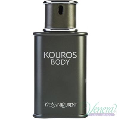 YSL Body Kouros EDT 100ml за Мъже БЕЗ ОПАКОВКА Мъжки Парфюми без опаковка