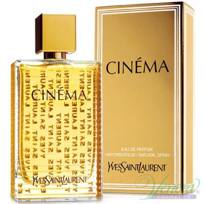 YSL Cinema EDP 90ml за Жени Дамски Парфюми