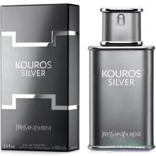 YSL Kouros Silver EDT 50ml за Мъже