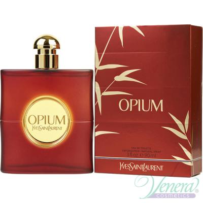 YSL Opium EDT 90ml за Жени