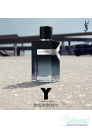 YSL Y Eau de Parfum EDP 100ml за Мъже БЕЗ ОПАКОВКА Мъжки Парфюми без опаковка