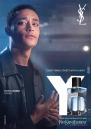 YSL Y For Men Комплект (EDT 60ml + AS Balm 50ml + SG 50ml) за Мъже Мъжки Комплекти