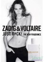 Zadig & Voltaire Just Rock! for Her EDP 50ml за Жени