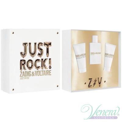 Zadig & Voltaire Just Rock! for Her Комплек...