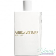 Zadig & Voltaire Just Rock! for Her EDP 100ml за Жени БЕЗ ОПАКОВКА