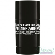 Zadig & Voltaire This is Him Deo Stick 75ml за Мъже