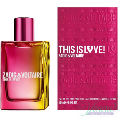 Zadig & Voltaire This is Love! for Her...