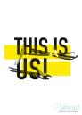 Zadig & Voltaire This is Us! EDT 100ml за Мъже и Жени БЕЗ ОПАКОВКА Унисекс Парфюми без опаковка