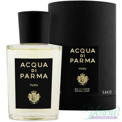 Acqua di Parma Yuzu Eau de Parfum 100ml за Мъже...