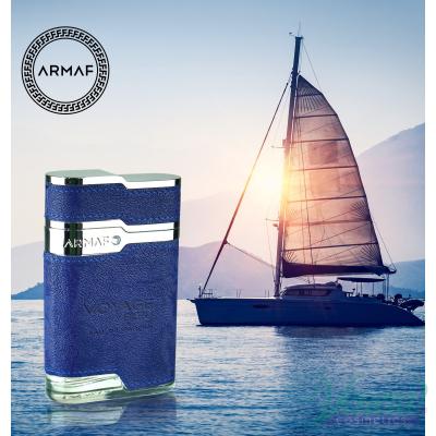 Armaf Voyage Bleu EDP 100ml за Мъже Мъжки Парфюми