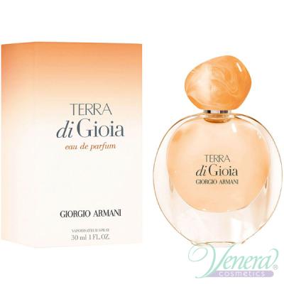 Armani Terra di Gioia EDP 30ml за Жени Дамски Парфюми