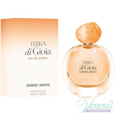 Armani Terra di Gioia EDP 50ml за Жени