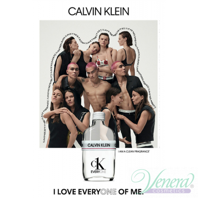 Calvin Klein CK Everyone EDT 100ml Мъже и Жени ...
