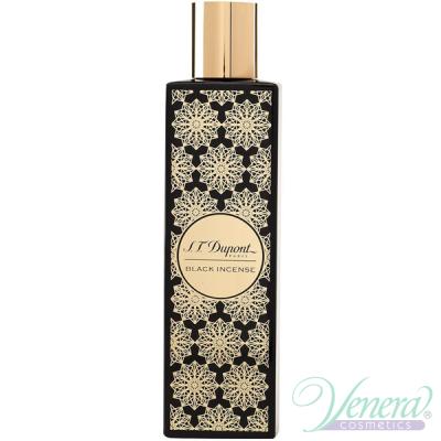S.T. Dupont Black Incense EDP 100ml за Мъже и Жени Унисекс Парфюми