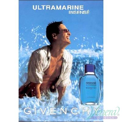 Givenchy Insense Ultramarine EDT 100ml за Мъже Мъжки Парфюми