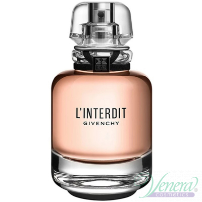 Givenchy L'Interdit EDP 80ml за Жени БЕЗ О...