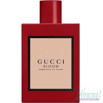 Gucci Bloom Ambrosia di Fiori EDP 100ml за Жени БЕЗ ОПАКОВКА Дамски Парфюми без опаковка