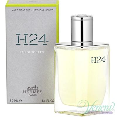 Hermes H24 EDT 50ml за Мъже Мъжки Парфюми
