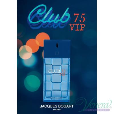 Jacques Bogart Club 75 VIP EDT 100ml за Мъже Мъжки Парфюми
