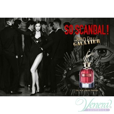 Jean Paul Gaultier So Scandal! EDP 80ml за Жени БЕЗ ОПАКОВКА  Дамски Парфюми без опаковка