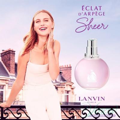 Lanvin Eclat D'Arpege Sheer EDT 30ml за Жени Дамски Парфюми