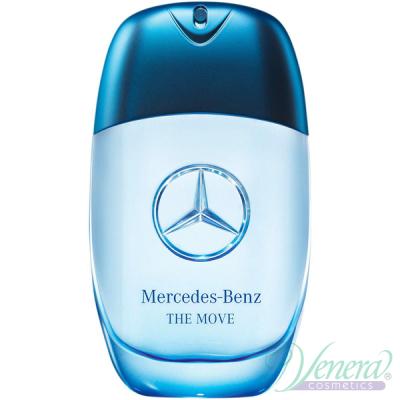 Mercedes-Benz The Move EDT 100ml за Мъже БЕЗ ОПАКОВКА Мъжки Парфюми без опаковка