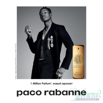 Paco Rabanne 1 Million Parfum 100ml за Мъже БЕЗ ОПАКОВКА Мъжки Парфюми без опаковка