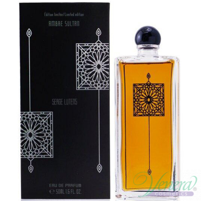 Serge Lutens Ambre Sultan Limited Edition EDP 5...
