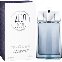 Thierry Mugler Alien Man Mirage EDT 100ml за Мъже Мъжки Парфюми