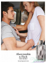 Abercrombie & Fitch First Instinct EDT 100ml за Мъже БЕЗ ОПАКОВКА