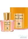 Acqua di Parma Rosa Nobile EDP 100ml за Жени БЕЗ ОПАКОВКА Дамски Парфюми без опаковка