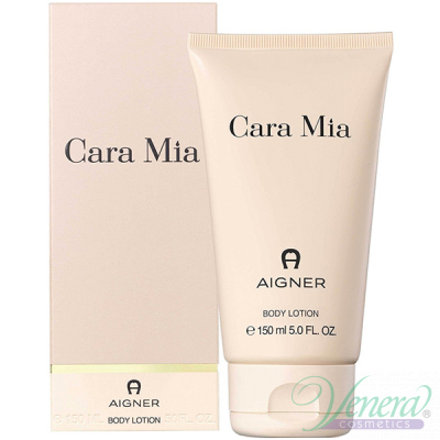 Aigner Cara Mia Body Lotion 150ml за Жени