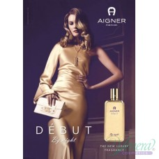 Aigner Debut By Night EDP 100ml за Жени
