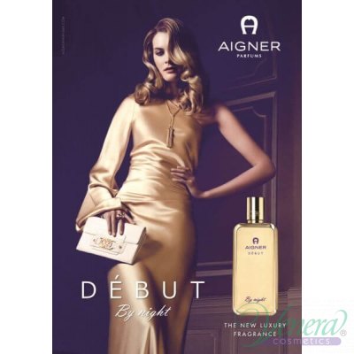 Aigner Debut By Night EDP 30ml за Жени