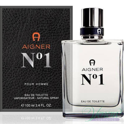 Aigner No1 EDT 50ml за Мъже