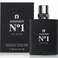 Aigner Intense No1 EDT 100ml за Мъже