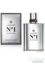 Aigner No1 Platinum EDT 100ml за Мъже БЕЗ ОПАКОВКА Мъжки Парфюми без опаковка