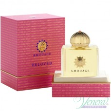 Amouage Beloved EDP 100ml за Жени