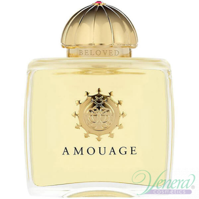 Amouage Beloved EDP 100ml for Women Women`s Fragrance