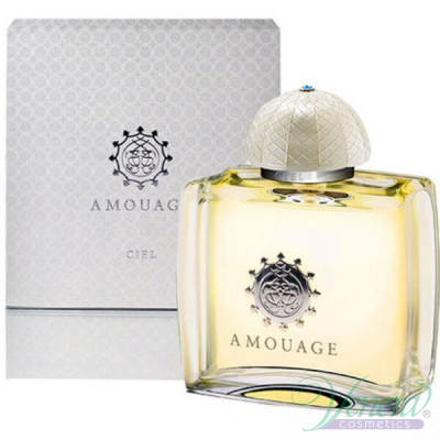 Amouage Ciel Pour Femme EDP 100ml за Жени Дамски Парфюми