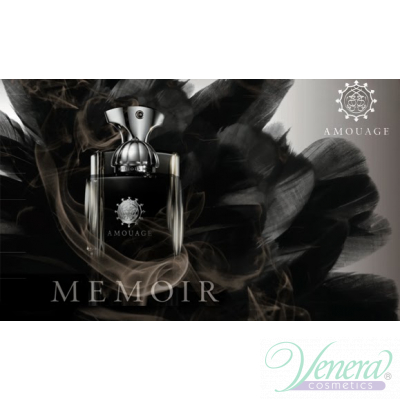 Amouage Memoir Woman EDP 100ml за Жени Дамски Парфюми