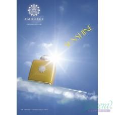 Amouage Sunshine EDP 100ml за Жени БЕЗ ОПАКОВКА