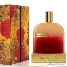 Amouage The Library Collection Opus X EDP 100ml за Мъже и Жени