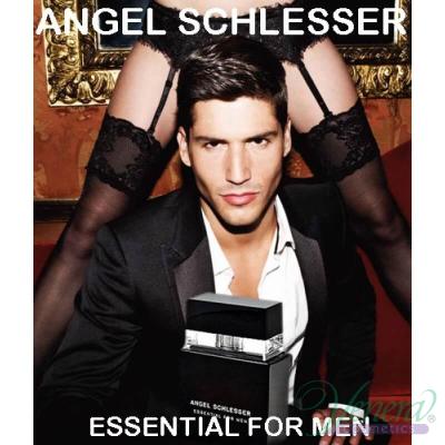 Angel Schlesser Essential for Men EDT 100ml за Мъже БЕЗ ОПАКОВКА Мъжки Парфюми без опаковка