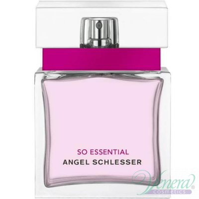 Angel Schlesser So Essential EDT 100ml για...