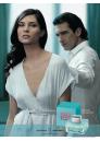 Antonio Banderas Blue Seduction EDT 200ml за Жени Дамски Парфюми