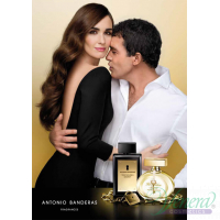 Antonio Banderas Her Golden Secret EDT 80ml за Жени Дамски Парфюми